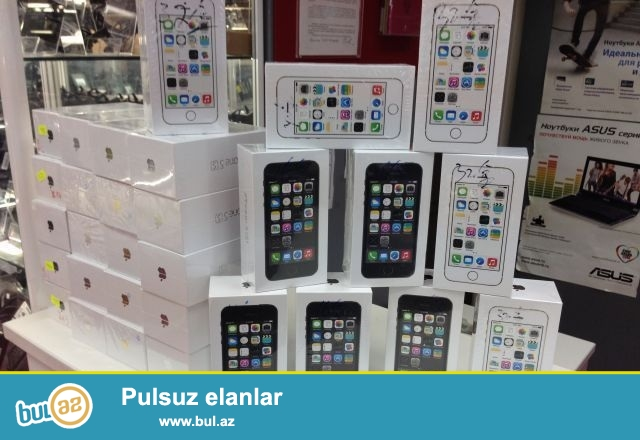 Iphone telefonlarinin satisi<br />