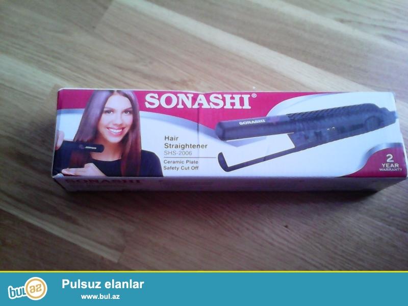 Fen satilir saç duzlesdiren fendir Sonahsi firmasidir