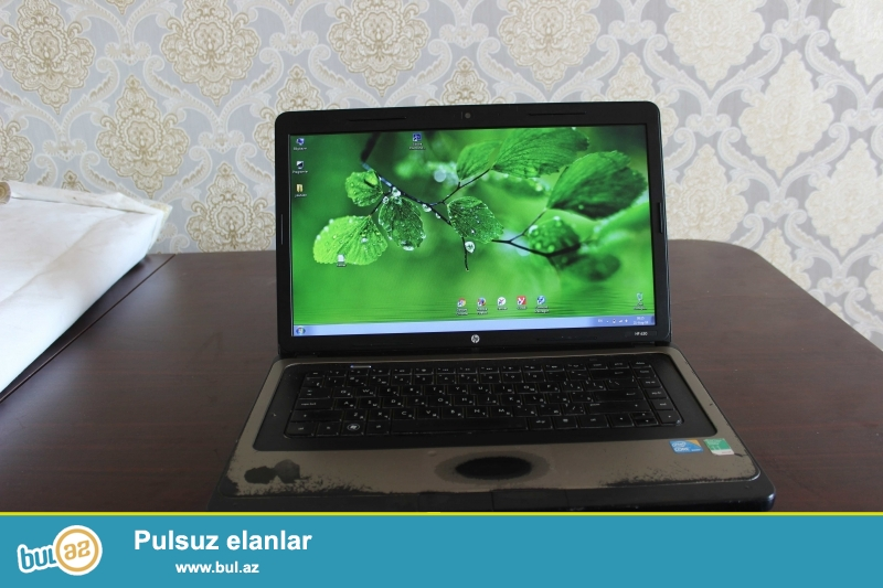 HP 630 Işlənmiş. <br />