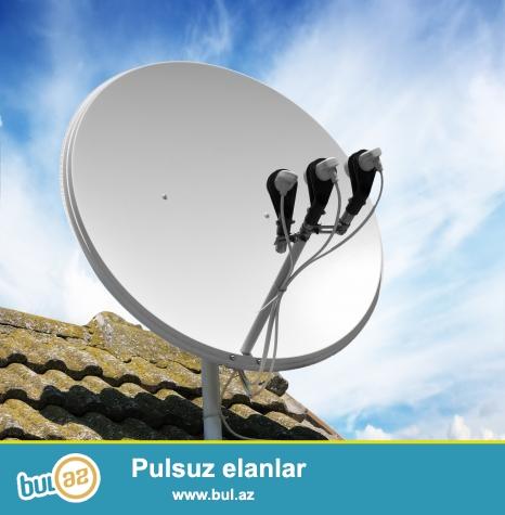 azeri rus turk avropa hind ve s telekanallarin yigilmasi