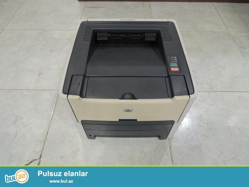 Tехнология печати - лазерная печать<br /> Формат бумаги - A4