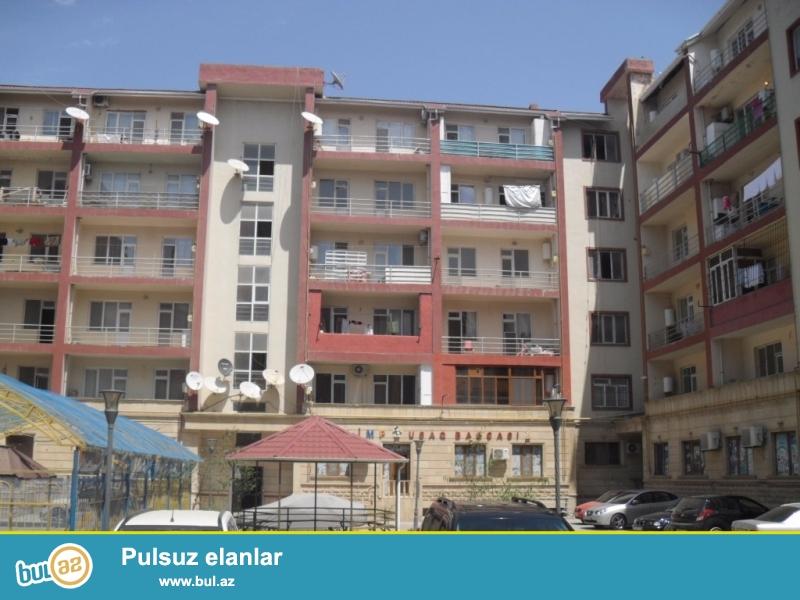Xırdalan şəhərində Olimpin binasında , (AAAF tikdiyi binada ) 26 cı məhəllədə 3 otaqlı mənzil satılır ...