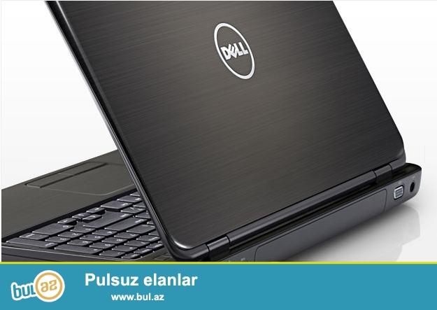 Dell-5110<br /> Pro:i5 <br /> Ram:6GB <br /> Vga:2GB Nvidia <br /> Screen:15...
