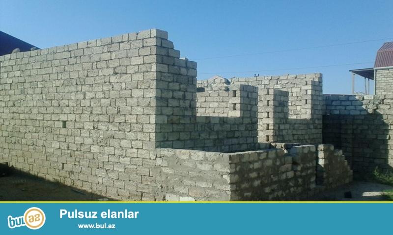 Maştağa Buzovna yolunda tam maqistral yolkənarı 2...