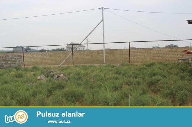 Sabunçu  rayonu, Zabrat-Kürdaxanı yolunun  sağ  tərəfi, 173,217,185 nömrəli  marşurutların  yolu, əsas  yola  100  metr  məsafədə  6  sot  torpaq  sahəsi  təcili  olaraq  satılır...