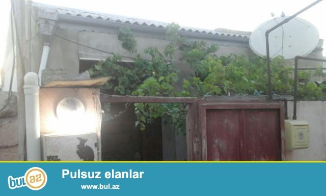 Sabunçu rayonu Maştağa qəsəbəsi Firat mebel evinə yaxın ərazidə ümumi sahəsi 90 kv...