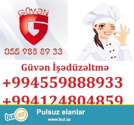 Aspaz isi (yemek bisiren+xadime) 055 988 89 33 <br />  <br /> Evde qalmaq serti ile yemek bisiren xanim teleb olunur...