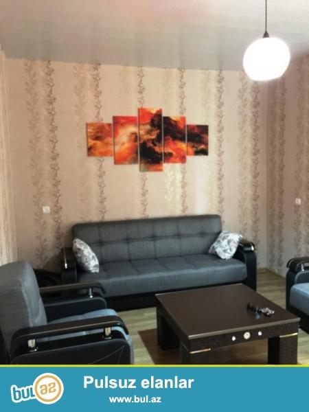 Квартира после ремонта,вся мебель новая...