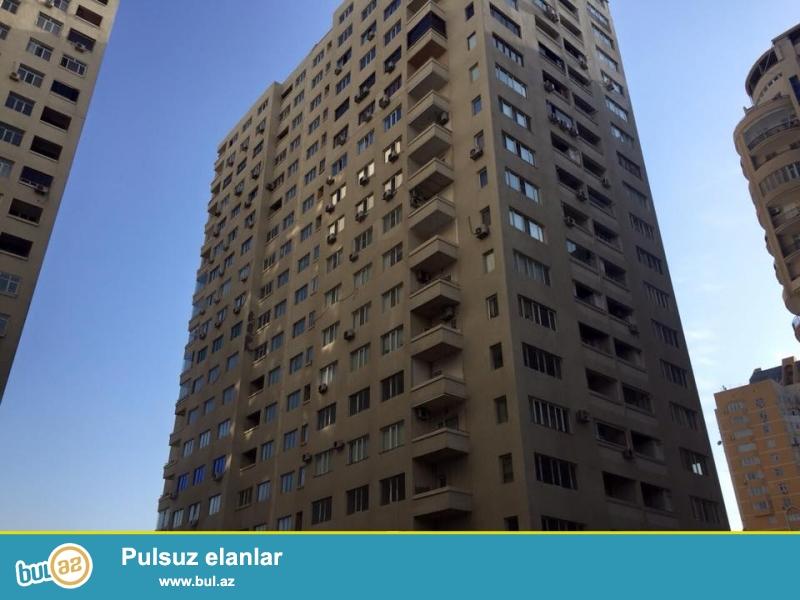 Xətai rayonu xocalı pr. yeni inşa edilmiş və tam təmirli bina 18-7, 4 otaql mənzil satılır...