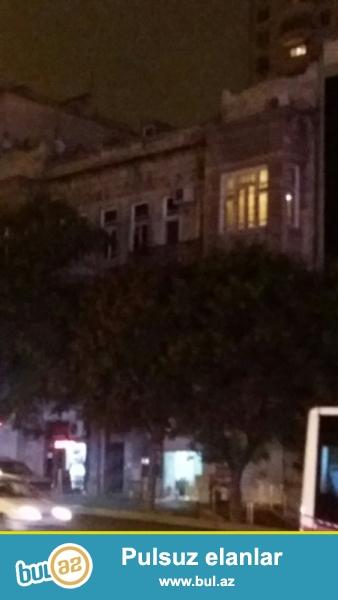 Ясамальский район, метро Низами, в полностью заселенной новостройке сдаётся 3-х комнатная квартира...