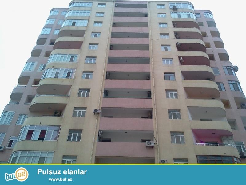 Nəsimi rayonu 151 nömrəli məktəbin arxası yeni inşa edilmiş və tam yaşayışlı bina 14-6...