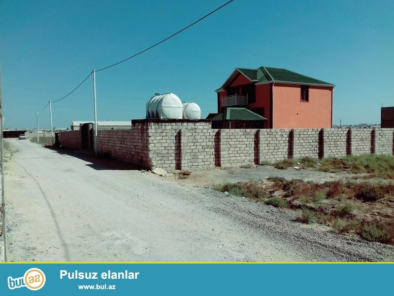 <br /> Yeni Suraxani Qesebesinde UCUZ Qiymete, Senedli (Kupchali) Torpaq Satiram...