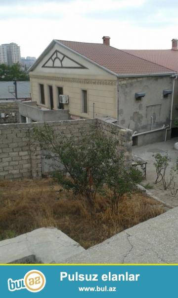 Sabnuncu rayonu, Komsomol dairə<br /> sinin yanı(əsas yolun yanı) 19 metrin-15 metrə das hasrlı dəmir darvazalı torpaq sahəsi Senedi texpasport.