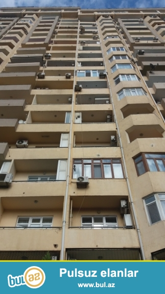 Ясамальский район, метро Низами, в полностью заселенной новостройке сдаётся 2-х комнатная квартира...