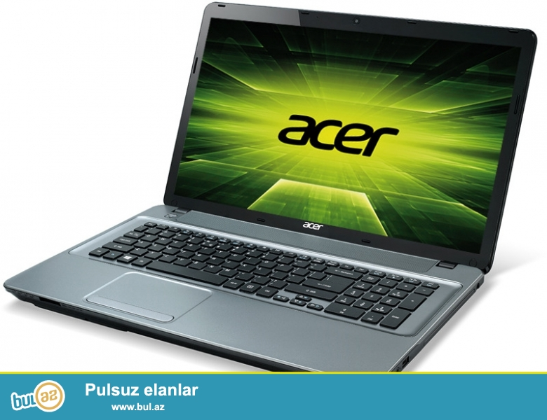 Acer-E1 771G<br />\\r\\nPro:i5 3230  2.6GHz Turbo 3...