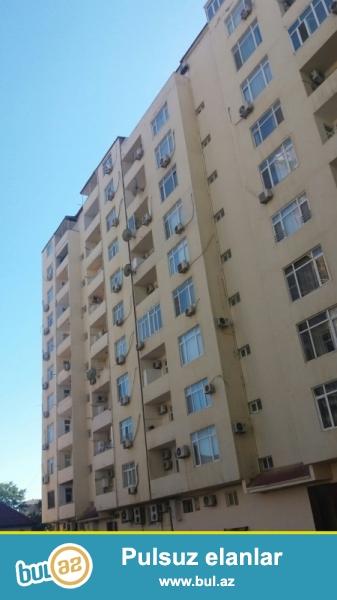 Ясамальский район, по улице Басти Багирова , в полностью заселенной новостройке сдаётся 4-х комнатная квартира...