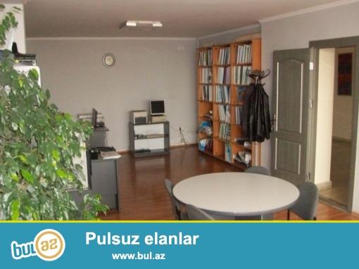 Teymur  Əliyevdə,16 sotda, 6300kvmlik obyekt satılır...