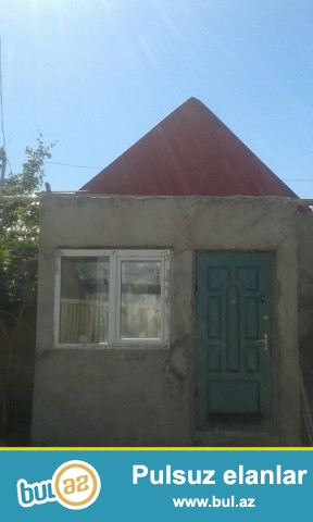 Sabuncu rayonu Zabrat 2 qəsəbəsində Tranvay küçəsi yeni məhələdə 38 kv...