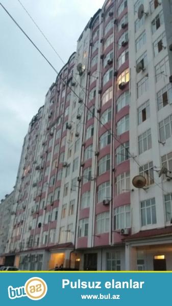 Ясамальский район, З.Халилов, в полностью заселенной новостройке сдаётся 2-х комнатная квартира...