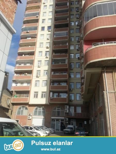 Срочно! Продаю 4-х комнатную квартиру-дуплекс в элитной и заселенной новостройке, в Насиминском районе  2 микрорайон...