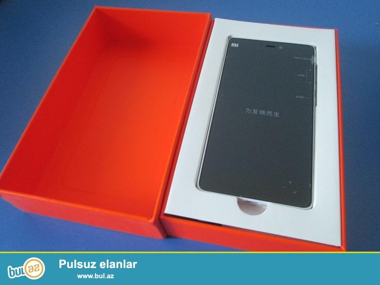 Təzə, istifadə olunmayıb. Sərfəli qiymətə dünya səviyyəli brend smartfon Xiaomi Mi4C satılır ...