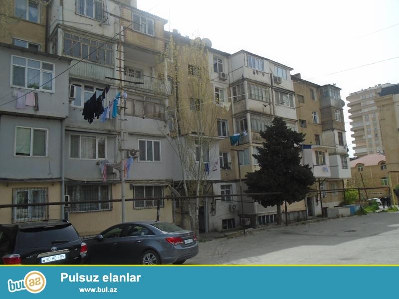 Təcili satılır!!!Yasamal rayonu, H.Cavid pr., Elm...