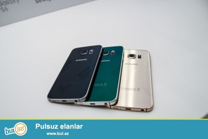 salam samsung s7 330 azn satilir 13mpx kamera 32 gb yaddas her bir rengi var gol ag qara ve s bu telfonlar tam orjinal deyil amma orjinalin bire biridi reflesdi bu telfonu orginaldan secmek olmur orginalin bire biridir android 6...