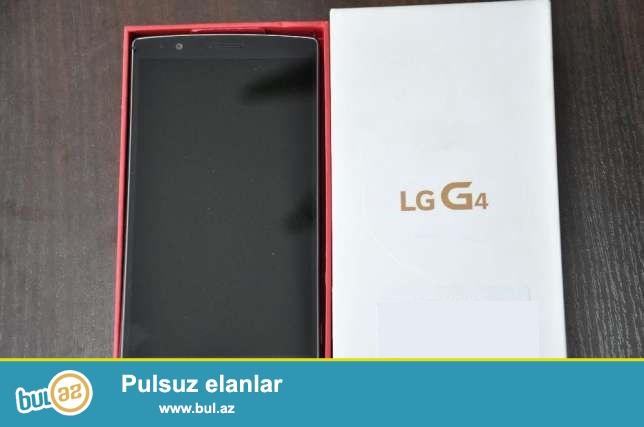 Lg G4 dual sim p818 satiram. telefon biraz isleyir donur sonur yanir lg isaresi qalir...