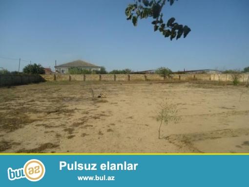 Səbail rayonu,Bayraq meydanı tərəfdə,1 hektar torpaq satılır...