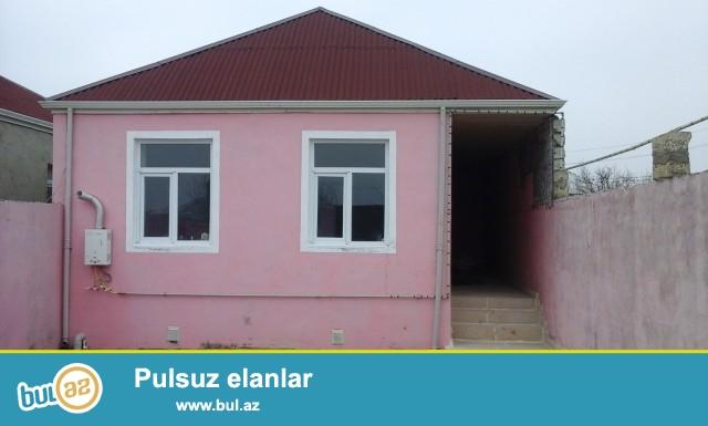 Sabunçu rayonu, Maştağa qəsəbəsində Xanlar küçəsində  168№ marşuruta 30 metr məsafədə 1...
