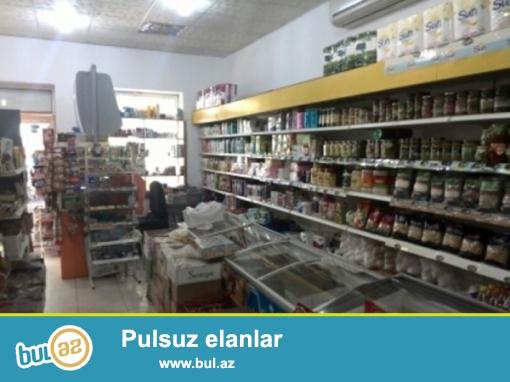 Yeni  Yasamalda, Yenitikilinin altı, 550kvmlik,super market satılır...