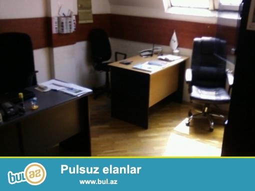 20 Yanvar m,Yasamal rayonu ,750kvmlik, aylıq 10min arendası olan obyekt satılır...