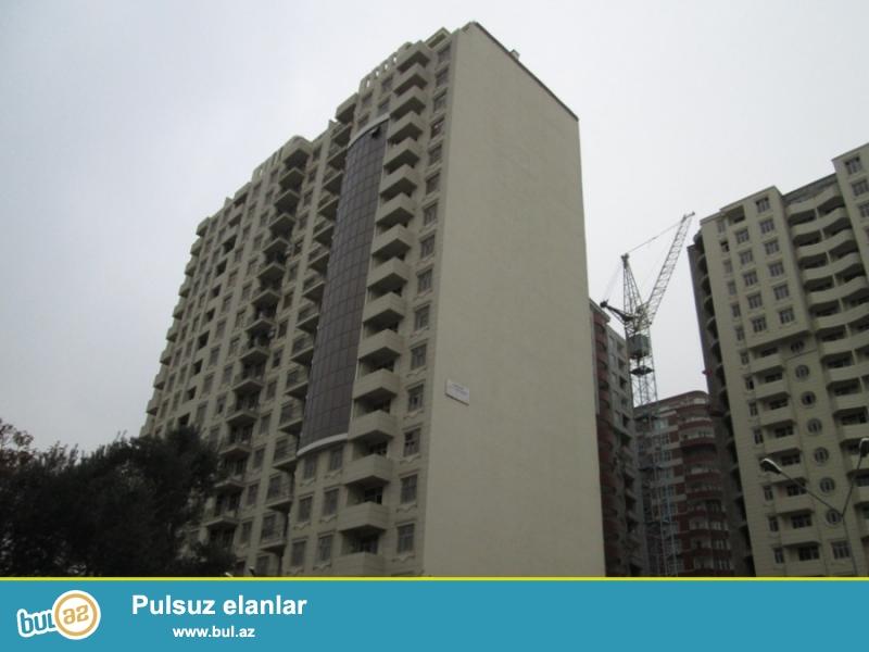 НОВОСТРОЙКА С СУПЕР ПАНОРАМОЙ НА МОРЕ ! <br /> В районе Хатаи,  около больницы Нефтянников,  в заселённой новостройке продаётся  2-х комнатная квартира, переделанная в 3-х комнатную ...