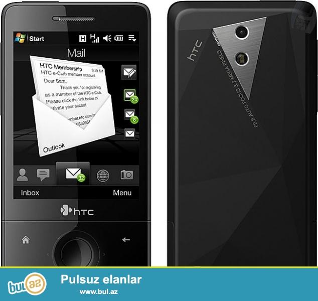 HTC Touch pro<br /> Telefon Sensorludur.<br /> İşlək Vəziyyətdədir...
