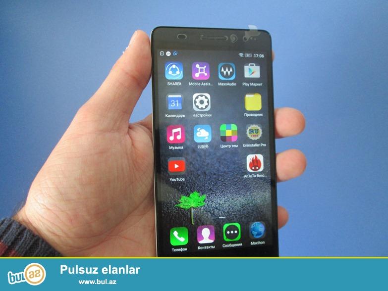 Yenidir, nömrə taxılmayıb. <br /> Sərfəli qiymətə orjinal dünya səviyyəli brend smartfon Lenovo K3 note K50-t3s satılır<br /> <br /> 5...