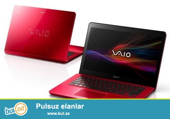 Sony Vaio<br />