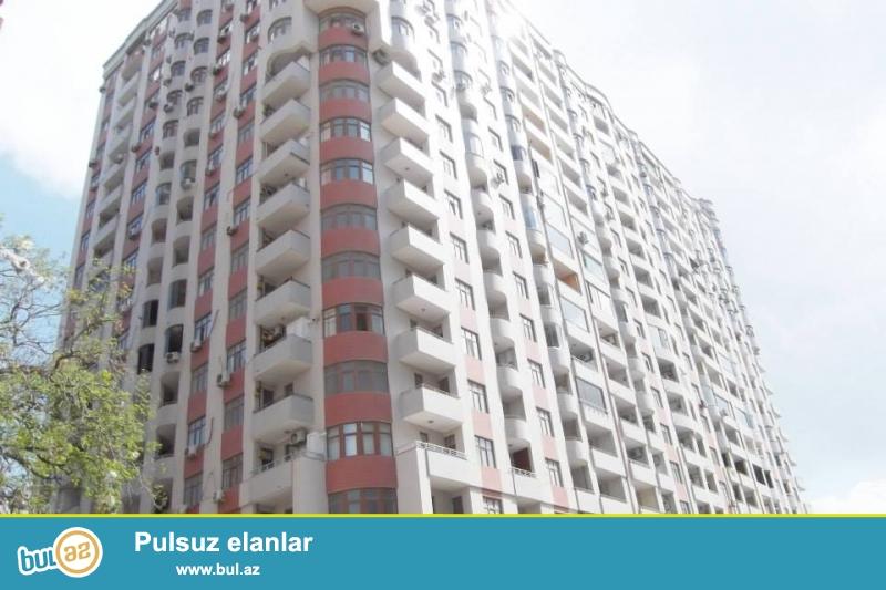 Nəsimi rayonu, Nəsimi bazarın yanı yeni inşa edilmiş və tam yaşayışlı bina 18-5, 3 otaqlı mənzil satılır...