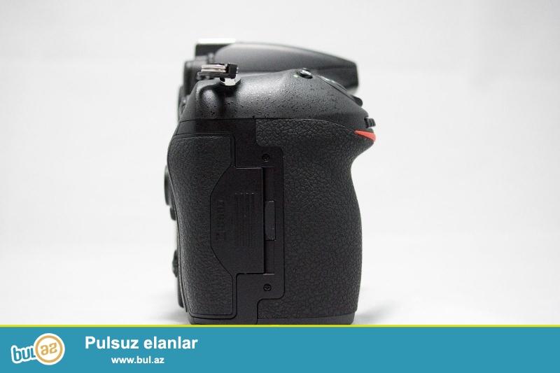 36.3 Millət Vəkili VALYUTA-Format CMOS Sensor<br />  Image Prosessor EXPEED 4<br />  Yox, Optik Aşağı Tezlik Filtri<br />  3...