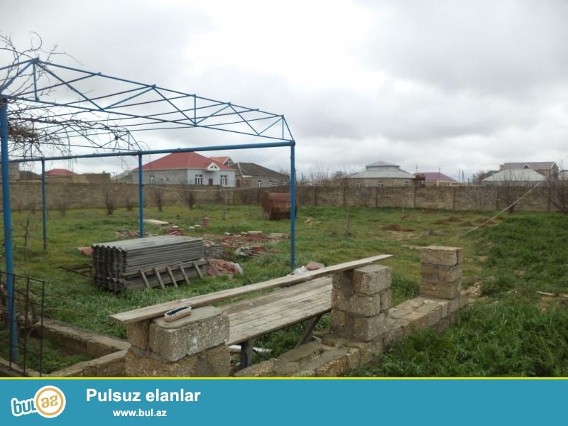 Binə qəsəbəsi, Bolluq  massivi , Şəhər- Mərdəkan yolunun yaxınlığında ,əla  yerdə 2...