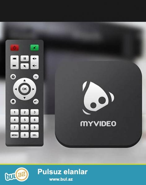 Salam! KATV1 Smart cihazinin qiyməti 59 azn təşkil edir...