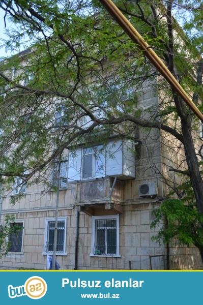 Сдаётся 2-х комнатная квартира В ЦЕНТРЕ, в  Сабаильском  районе,  по ул...