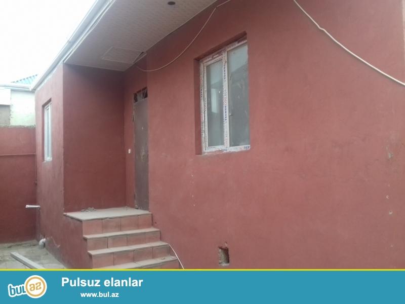 hovsanda yola yaxin 1.5 sotda 3 otaq heyete evi satilir qaz su iiwq var 40000  azn 055-070-051-7122069  tarlan