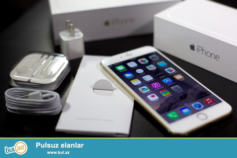Iphone 6 <br /> acilmamis karopka Karopkasi plonkadadi<br /> Herbirseyi var Hec isdifade edilmiyib<br /> Real Alicilar Narahat Etsin !!!