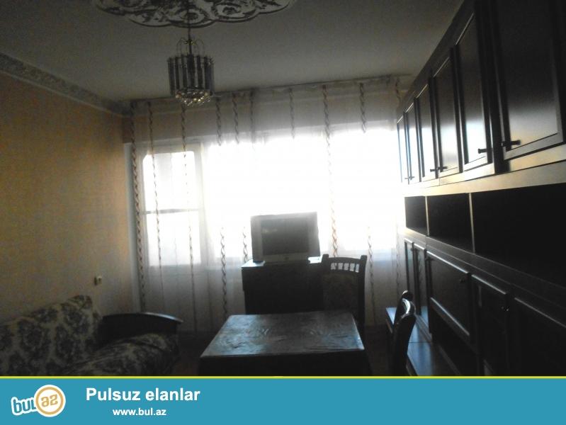 Сдаётся полноценная 3-х комнатная квартира  в Ясамальском районе, по...