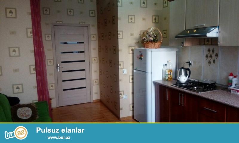 В 3 мкр, около д/т «YEGANƏ» в элитной новостройке продается 3-х комнатная квартира...