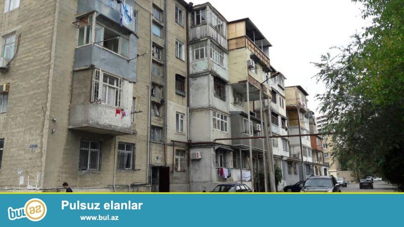 """Təcili satılır!!!Yasamal rayonu, H.Cavid pr., Elmlər Akademiyası metrosuna yaxın, """"Mothercare"""" maq..."""