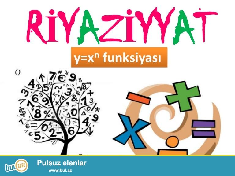 Tecrubeli pedoqoq,Riyaziyyat-Fizika Elmler doktoru abituriyentleri riyaziyyat ve fizika fenninden yuksek seviyyede hazirlayir...
