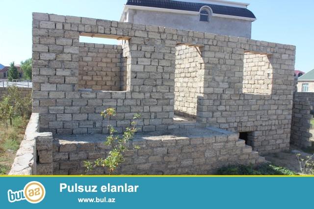 Sabunçu rayonu Maştağa yolunun üstü, Kanal marketin və Avtoservisin yaxınlığında, 1...