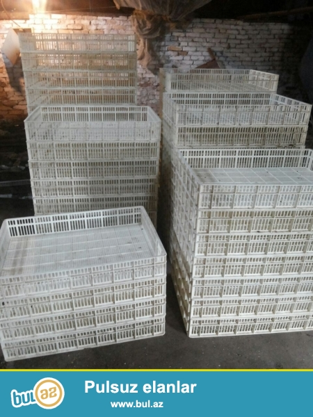 2 ədəd İnkubator Satıram. Birincisi inkubasiya üçün 15000 toyuq yumurtası tutumludur,<br /> ikincisi isə çıxış üçün inkubatordur, onun tutumu isə 8000 yumurtalıqdır...