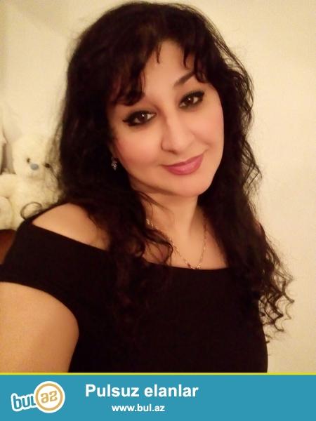 BDU nu bitirmisem.Aileliyem.rus,azerbaycan turk dillerini bilirem...